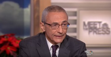 Podesta Refuses To Says Election Was 'Free & Fair'