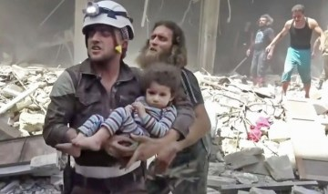 Iran Brutalizing Aleppo, Executing Most Atrocious War Crimes Of 21st Century