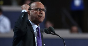 Sore Loser: Rep Gutierrez To Boycott Trump's Inauguration
