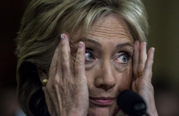 FBI Quietly Releases 300 Pages Of Hillary's Investigation Records