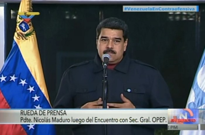Venezuela Kicks CNN To The Curb For Creating FAKE NEWS!