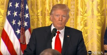 Trump ANNIHILATES Lame-Stream Press At Epic News Conference (Full Video)