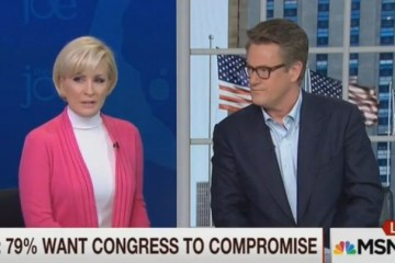 """MSNBC's Mika Brzezinski: """"Our Job"""" Is To """"Control Exactly What People Think"""""""