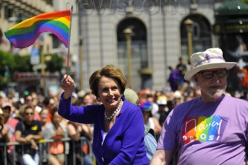 California Now Banning Students From Traveling To 'Anti-LGBT' States