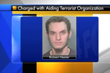 Missouri Man Accused Of Plotting ISIS Attack In Kansas City
