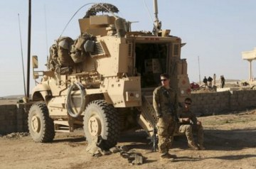 Pentagon Ditches Strict Rules Of Engagement
