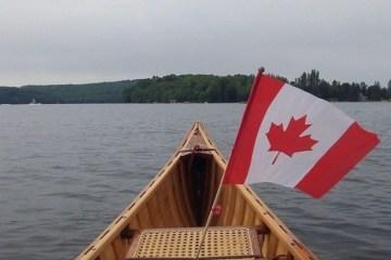 'Asylum Seekers' Now Heading For Sanctuary In Toronto