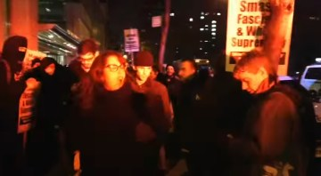 """NYU Professor Launches Insane Tirade: NYPD """"Nazi Sympathizers"""" For Not Attacking Speaker (Video)"""