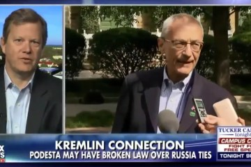 KREMLIN CONNECTION CONFIRMED! Podesta Company Paid One Billion Rubles from Putin Government