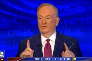 Bill O'Reilly: I've Never Seen An Ideology Collapse Like Democrat Party Today