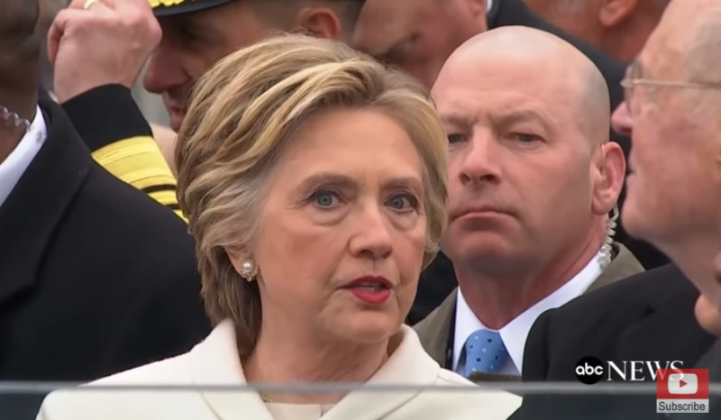 New Yorkers To Hillary: No Thanks!
