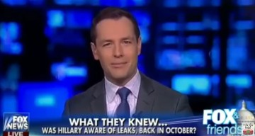 Clinton Campaign Manager CONFIRMS He Knew About Wiretaps (VIDEO)