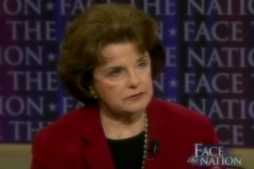 """Flashback 2006: Feinstein """"You Can't Filibuster A SCOTUS Nominee Because You Disagree With Them"""""""