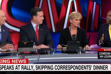 EPIC! Black Conservative Calls Out CNN Anchor On Trash Talking Trump (Video)