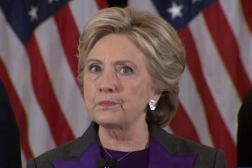 Democrats Say They Now Know Exactly Why Hillary Lost: Lack Of Voter Turnout
