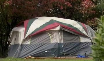 Sanctuary City Portland: Drugs, Prostitution & Break-Ins Plaguing Neighborhood, Locals Demand Homeless Camp Must Go
