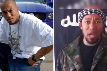 Rogue FBI Translator Fled To Syria To Marry ISIS Leader