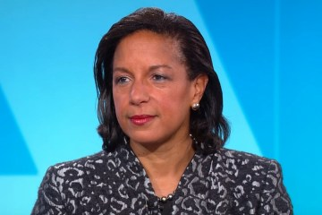 Susan Rice REFUSES To Testify Before Senate On Russia Meddling