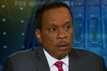Juan Williams Calls For More Govt Leaks: If You Have a Leak, Please Call Me (Video)