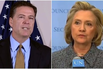 Comey Investigated The Clinton's Four Times: Let Them Off Each Time While He & His Family Benefited