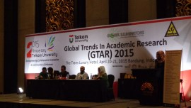 International Conference: Global Trends in Academic Studies