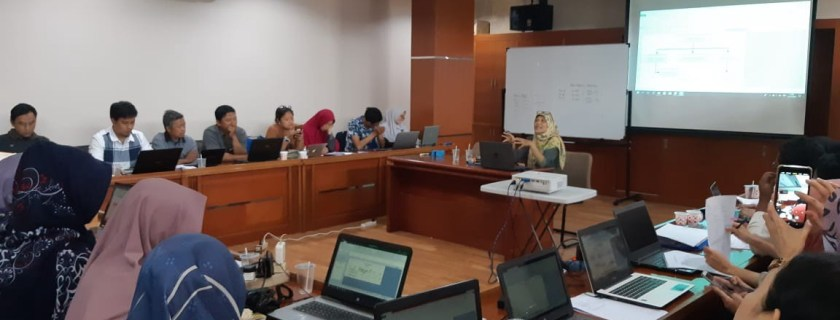 Workshop Entrepreneurship: Sucess with Business Plan