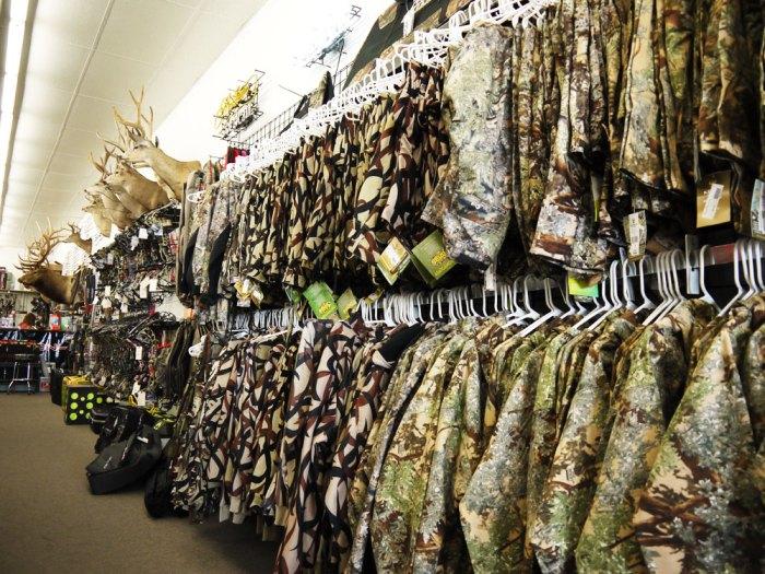 Flagstaff Hunting Gear Store