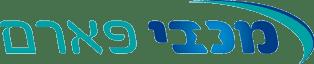 לוגו מכבי פארם