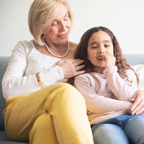 איך להסביר לילדים את מעבר הסבים לדיור מוגן