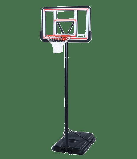 Lifetime 1269, Lifetime 44 Steel-framed Portable Basketball Hoop