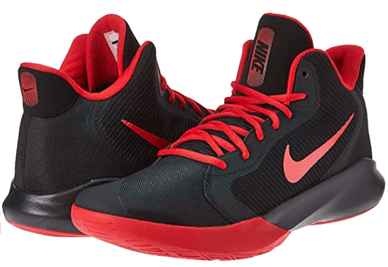 Nike Air precision 3 Review