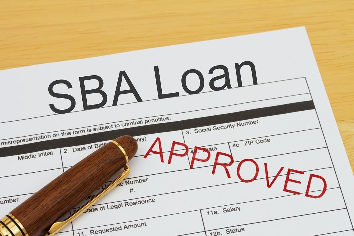 SBA Small Business Loans in a Nutshell