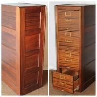 Antique File Cabinets   Antique Furniture
