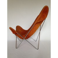 Iconic Butterfly Chair BFK Chair Sling Chair Knoll Hardoy