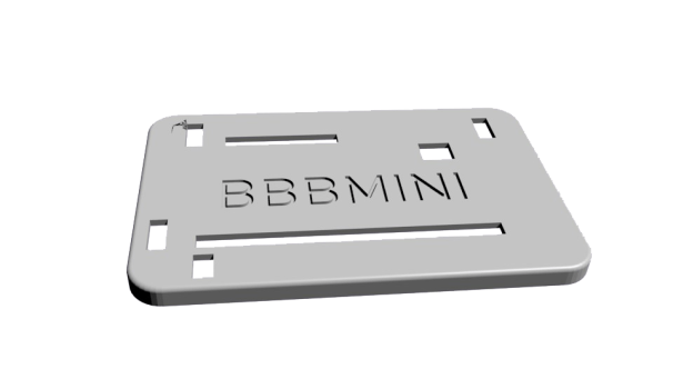 bbbmini case top