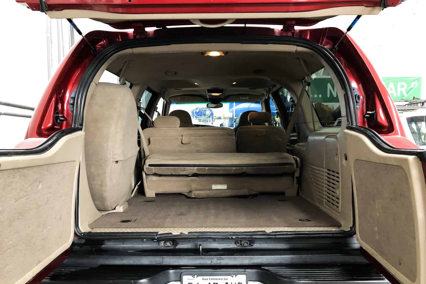 hight resolution of ford excursion back bbb rent a car los cabos