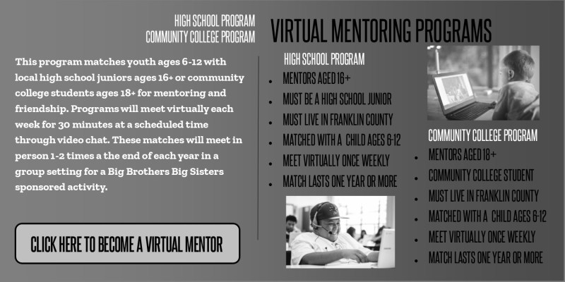 Mentor Virtual Program Graphics