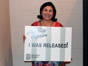 Christy Martinez released