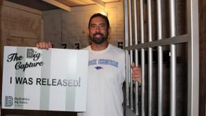 Steve Gomez released