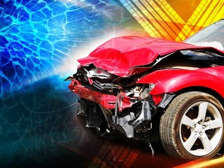 BREAKING NEWS:  Deadly 2-Car Accident in Rockwood