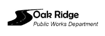 UPDATE: Tennessee Avenue Road Reconstruction Project