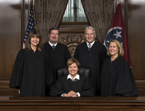 Tennessee Supreme Court Holds Roane County Election Commission Could Decide Challenge To Candidate Residency Qualifications