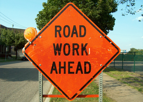 No Road Construction Delays for Memorial Day Travelers