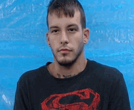 One man in Jail after Pursuit by Cumberland and Roane County Officers
