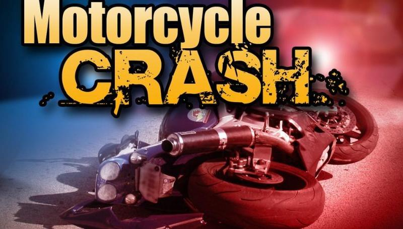 A Knoxville man was killed in a Motorcycle Accident Monday in the Midway Community