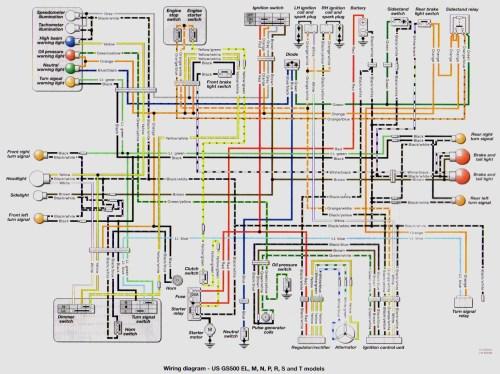 small resolution of gs500 wiring diagram owner manual and wiring diagram books u2022 rh solarrius com suzuki gs 500