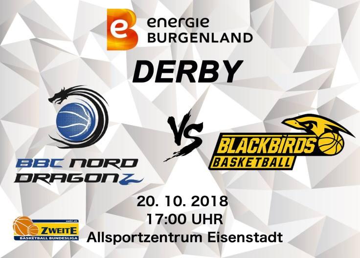 Energie Bgld derby