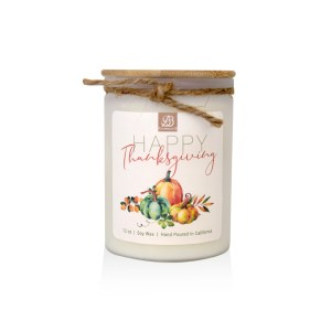 12oz Happy Thanksgiving