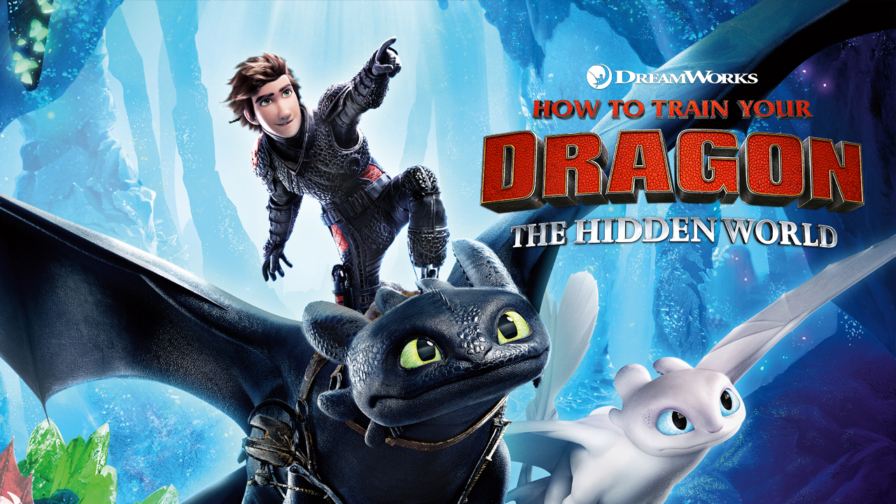 How To Train Your Dragon 3 2019 Online|馴龍高手3|HD中字高清在線觀看 - 嗶嗶貓 - が