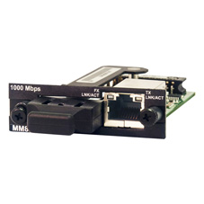 Modular Media Converter Conversion Module